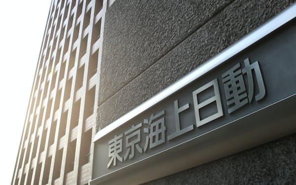 東京海上日動火災保険本社