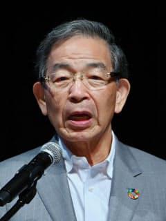 日本取引所グループの清田CEO