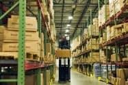 丸紅は米国南部で車部品販社の拠点網を拡充している(米テキサス州)
