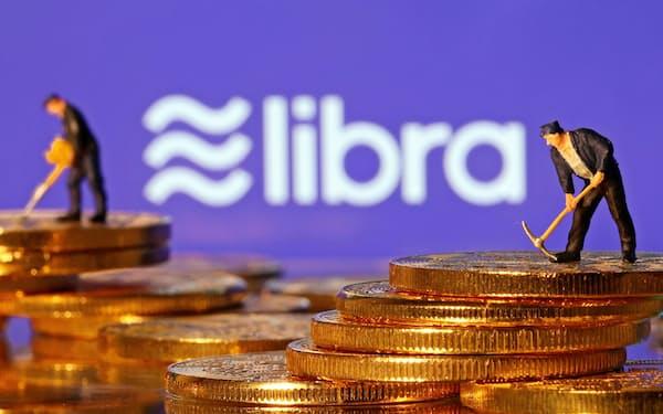 米議会公聴会ではリブラの個人情報管理や資金洗浄対策などが問われる=ロイター