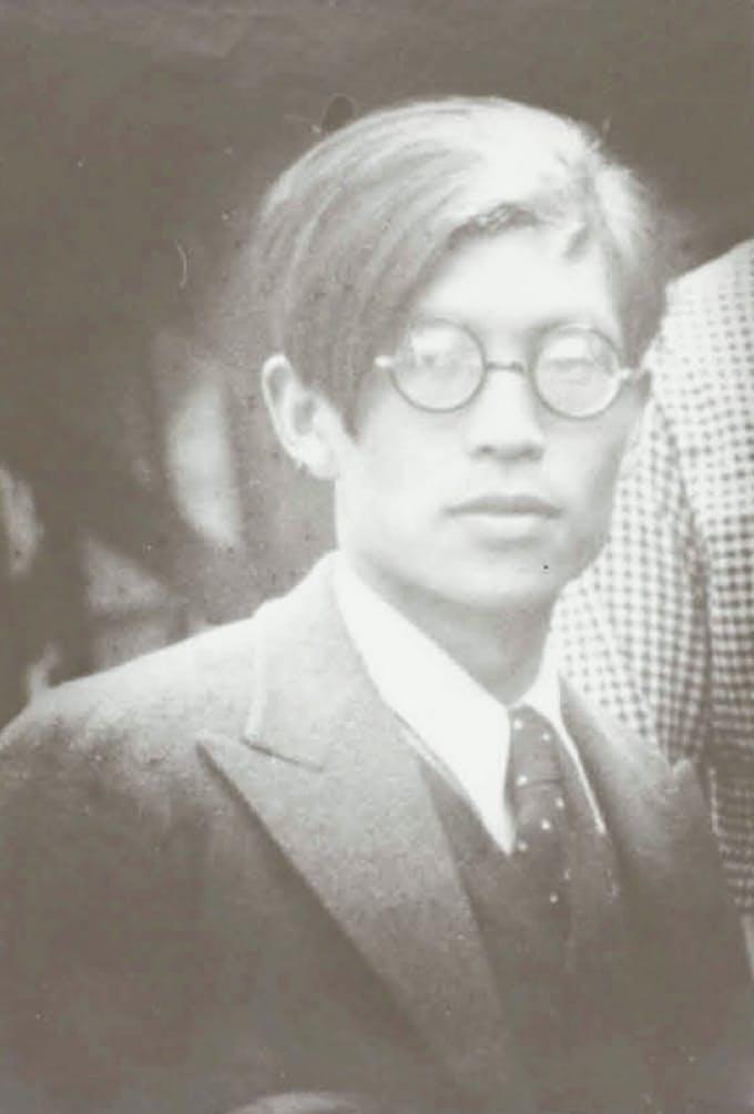 世界文学としての中島敦 生誕110年で文学展: 日本経済新聞