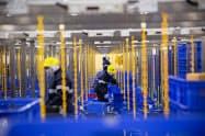 自動化設備を導入して従業員の作業負担を軽減する(バンコク近郊)