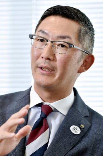 中井貫二 千房ホールディングス社長