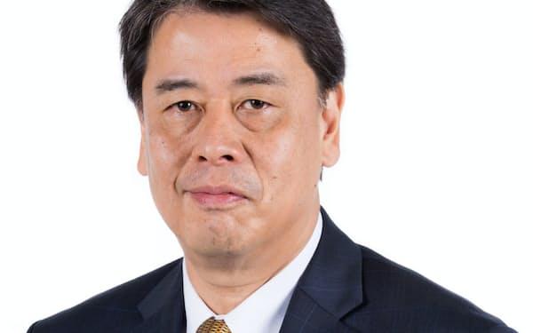 日産自動車の内田誠氏