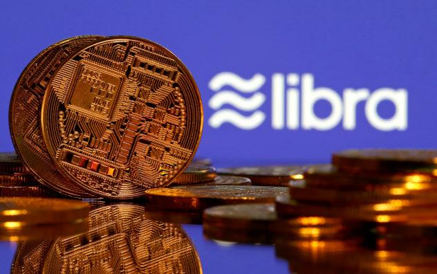 米フェイスブックが主導するデジタル通貨「リブラ」は重要な決済手段になる可能性がある=ロイター