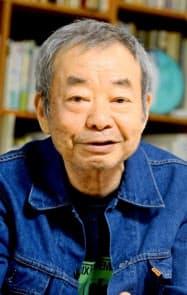 和田誠さん=共同