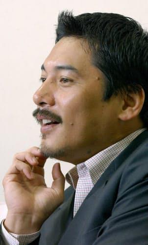 平尾誠二さんは日本のラグビーワールドカップ(W杯)誘致にも取り組んだ