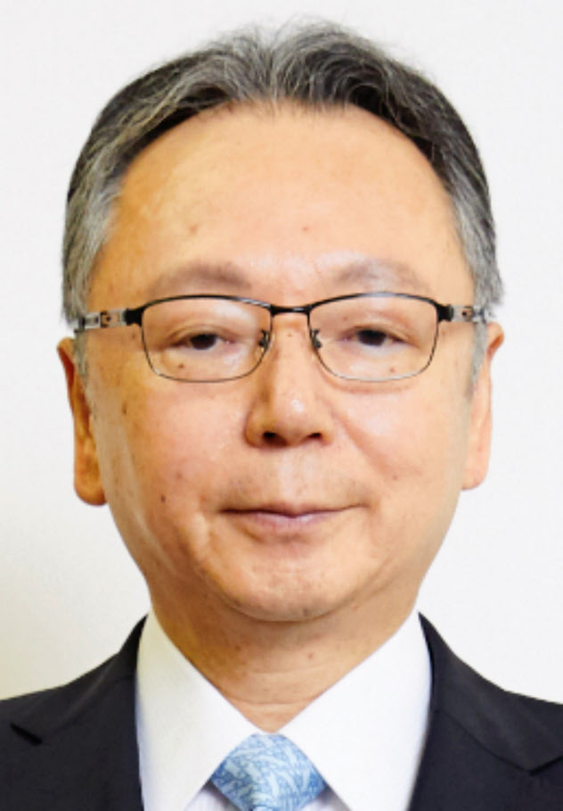 さいたま商議所会頭になる池田一義埼玉りそな銀行社長