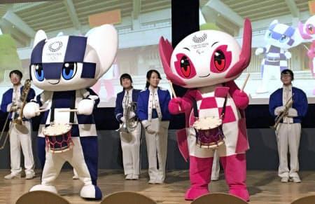 東京五輪・パラリンピック後もスポーツは企業の投資対象であり続けられるか=共同