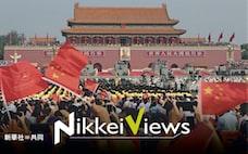6%割れ寸前の中国景気 頼みは財政出動か