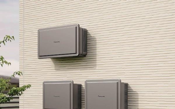 家庭用蓄電池は価格の動向も普及のカギを握る(パナソニックの新製品)
