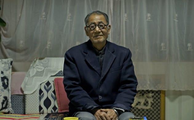 ロバート&フランシス・フラハティ賞(大賞)の王兵監督「死霊魂」