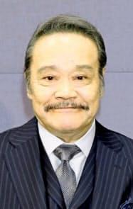 西田敏行さん=共同