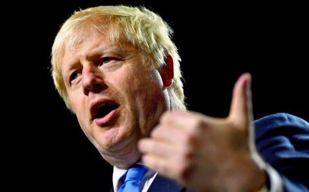 英の「奇策」解散、批判少なく 日本の解散議論に一石