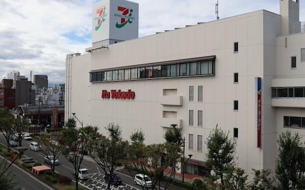 長野電鉄は2020年秋にもイトーヨーカドー長野店の跡地に商業施設の開業を目指す