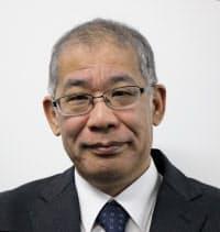 政策研究大学院大学教授、広木謙三氏