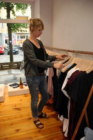 独ベルリンでビーガン向けのファッションを扱う「LOVECO」
