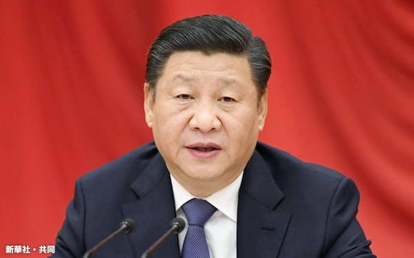 中国共産党は「4中全会」を28日に開くと決めた。