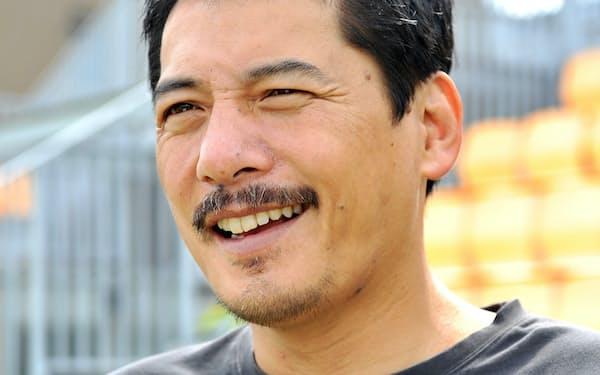 平尾さんは神戸製鋼や日本代表で先見性をうかがわせるチームづくりをしてきた