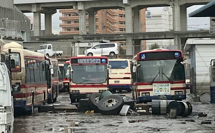 福島 交通 路線 バス