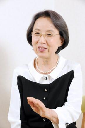 女優の八千草薫さん