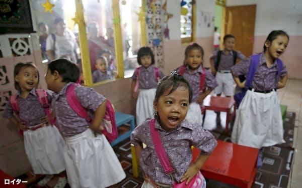 ピンテックは幼稚園の費用にもローンを適用=ロイター