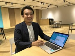 SmartHRの宮田昇始CEO