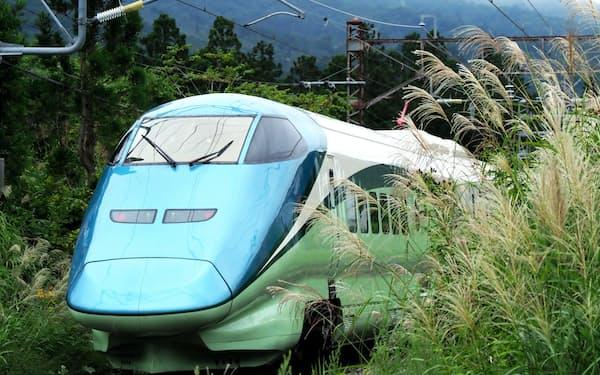 山形新幹線とれいゆつばさ