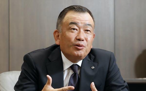 長尾裕 ヤマトホールディングス社長