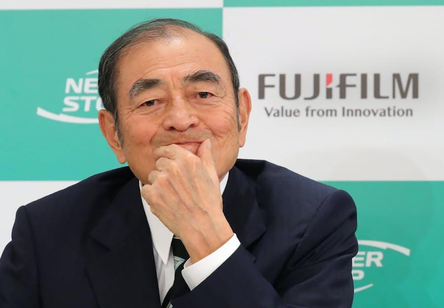 富士フイルム、米ゼロックスと合弁解消 提携は維持: 日本経済新聞