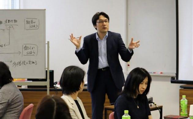 広島県福山市では「戦略推進マネージャー」として5人が働く