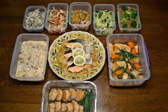 ダイエットに効果的なメニューの数々