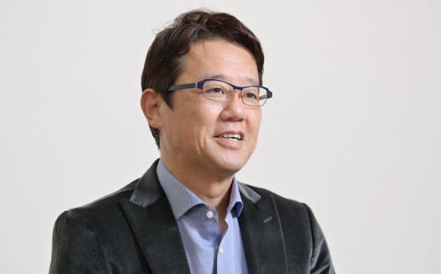 元プロ野球選手 古田敦也氏