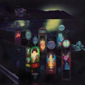 「密愛村3『逃げた花嫁たちのためのバス停』」(2011年)Photo(C)Ken Kato Courtesy of gallery Art Unlimited