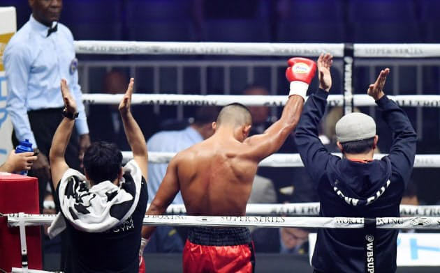 日本ボクシングコミッションはボクサーが自由に移籍できる新しいルールの適用を決めた