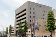 福井銀行本店