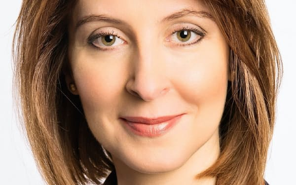 Diana Choyleva 英調査会社ロンバード・ストリート・リサーチのディレクターなどを経て、2016年に経済予測会社エノド・エコノミクスを設立して現職。