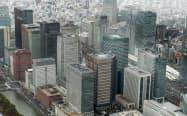 OECDは海外での税負担率が最低税率を下回る場合に、本国が追加課税する仕組みを検討する