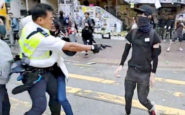 香港デモ魂は既に広東へ、習主席も恐れる革命の揺籃