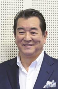 加山雄三さん=共同