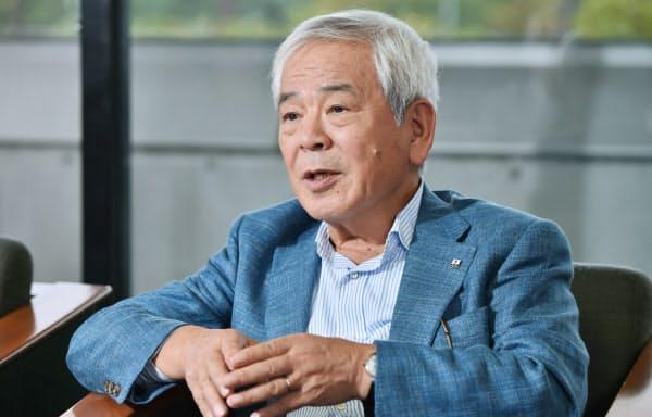 あおやぎ・まさのり 1944年中国・大連生まれ。東京大名誉教授。国立西洋美術館館長、独立行政法人国立美術館理事長などを経て2013~16年、文化庁長官。現在は山梨県立美術館館長や多摩美術大理事長なども務める。