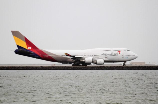 アシアナ航空はHDC現代産業開発傘下で再建を目指す