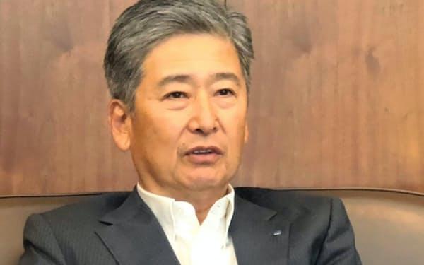 日本ガイシ、大島卓社長