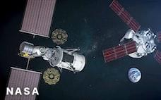 米国主導「アルテミス計画」、24年に月面有人探査