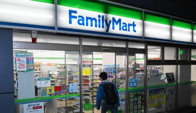 ファミマ、時短営業選択可能に ほぼ全加盟店で