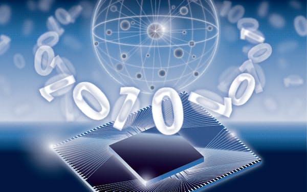 量子コンピューターの実用化に備え、暗号技術の世代交代も急ぐ必要がある