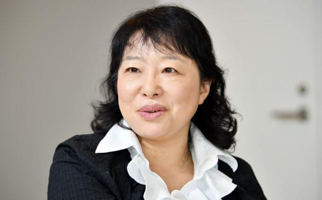 前田正子・甲南大学教授