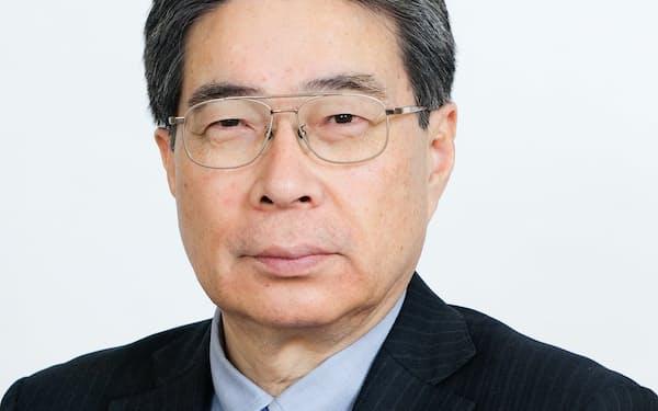 南風原朝和・東京大学名誉教授