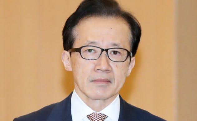 国家安全保障局長 北村滋氏
