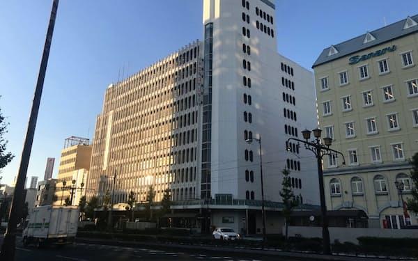 45年あまりの歴史に幕を下ろす(愛知県豊橋市)